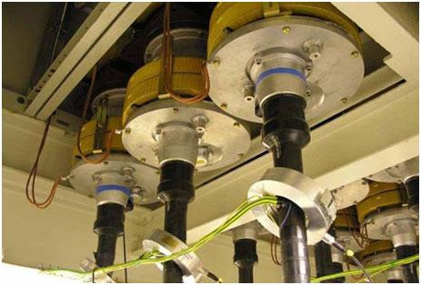 相关产品 局部放电监测系统 电缆温度监测系统 &